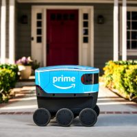 2184Will Amazon Scout Be the Future of Delivery Service?