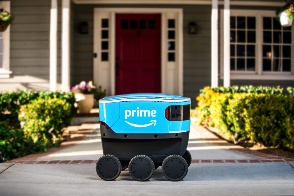 Will Amazon Scout Be the Future of Delivery Service?
