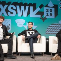 2165South by Southwest continues another year of entertainment, brand activation and growth in Austin, Texas